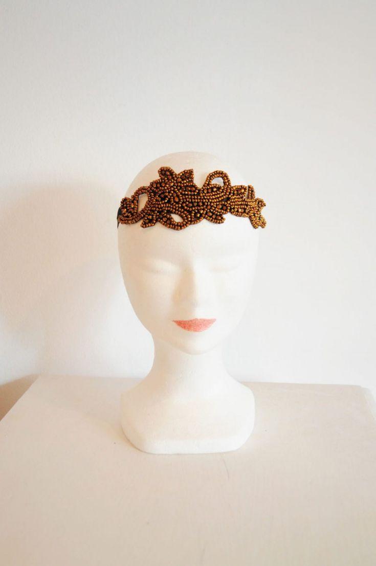 Hair accessories launceston - Tocados De Boda Para Invierno Y C Mo Llevarlos Headpieceshair Accessoriesarte