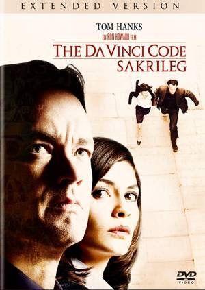 Der Da Vinci Code: Sakrileg (2006) in 214434's movie collection » CLZ Cloud for Movies