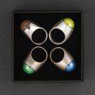 Marbles rings