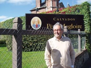 Il Calvados....!