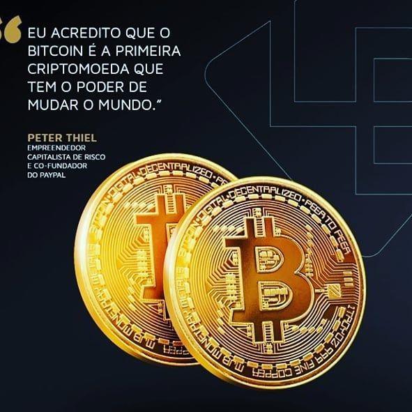 Ganhar Dinheiro Com Bitcoin?