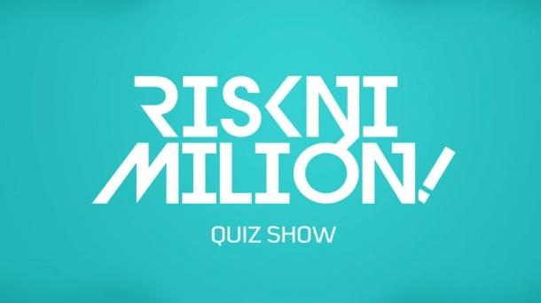 Jediná súťaž, pri ktorej sa milionárom stanete už na začiatku!