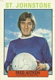 St Johnstone 1971