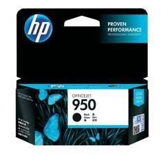 CARTUCHO TINTA HP 950 CN049AE NEGRO OFFICEJET PRO 8100  8600 8600 + 8600 PREMIUN