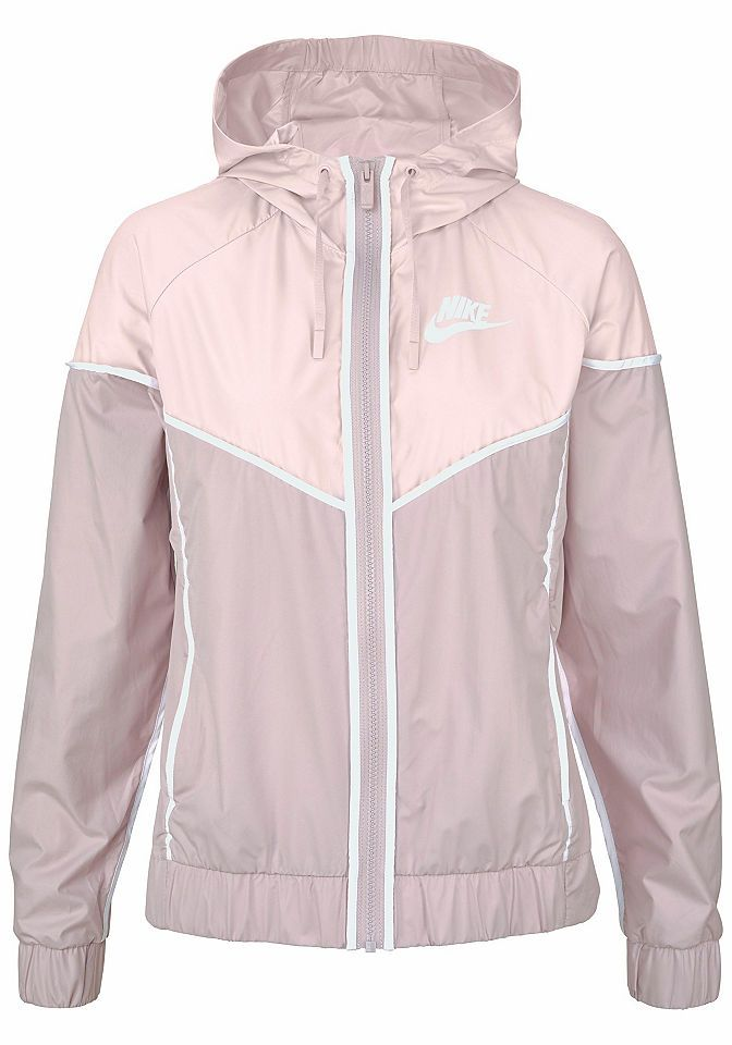 b4bfc1da5d Nike Sportswear Windbreaker »WR JACKET«  sport  fitness  baur ...