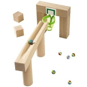 HABA 3543 - Basketballkorb: Amazon.de: Spielzeug  €22,98