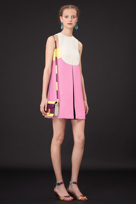 Valentino | Nova York | Resort 2015 - Vogue | Fashion weeks