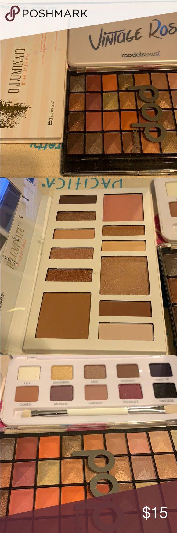 New bundle NWT Bh cosmetics, Beauty pop, Ashley tisdale