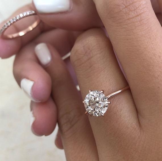 1.5 Ct Peridot 7mm /& Diamond Heart Ring .925 Sterling Silver