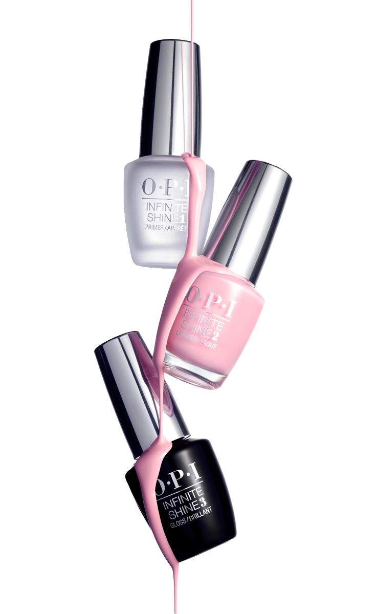 Opi Nail Polish Vanity Case | Splendid Wedding Company