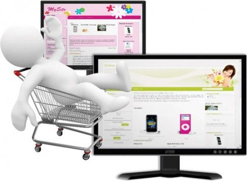 jasa pembuatan toko online