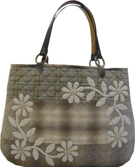 Большая коллекция японских сумок