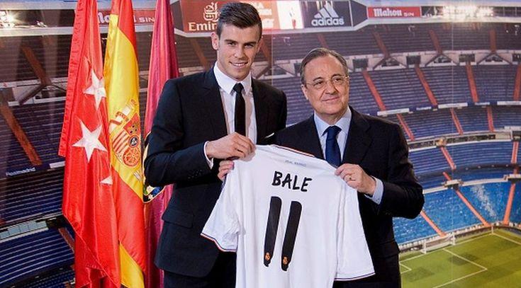 Como Isco: los últimos mejores fichajes del Real Madrid