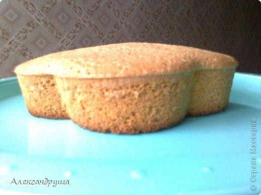 Недавно купила вот такую силиконовую форму для выпечки. Никогда такой посудой не пользовалась, да даже в руках не держала. Я ежедневно пеку хлеб (по одной булке) и в этот день решила испечь в данной форме. фото 6