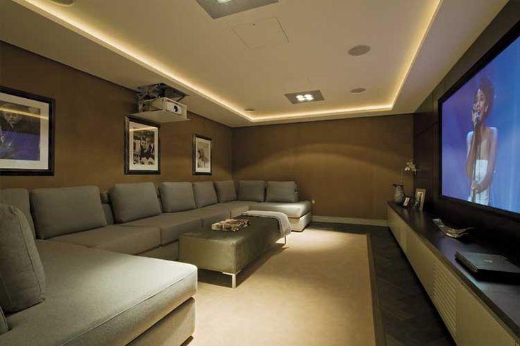 Casas decoradas con una sala de cine                                                                                                                                                                                 Más