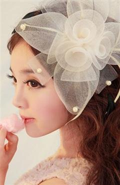 Wedding Hair Ornaments 001 Style Code: 06310 $24.99