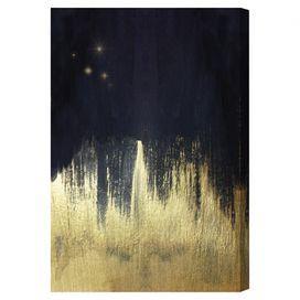 Starlight Canvas Print, Oliver Gal