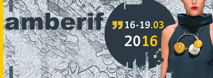 More than 450 Exhibitors from Poland, Belgium, Czech Republic, Germany, Italy, Lithuania and Ukraine, as well as trade visitors from over 50 countries. AMBERIF is a trade-only event – addressed to persons and businesses who trade in jewellery, jewellery art and functional art.