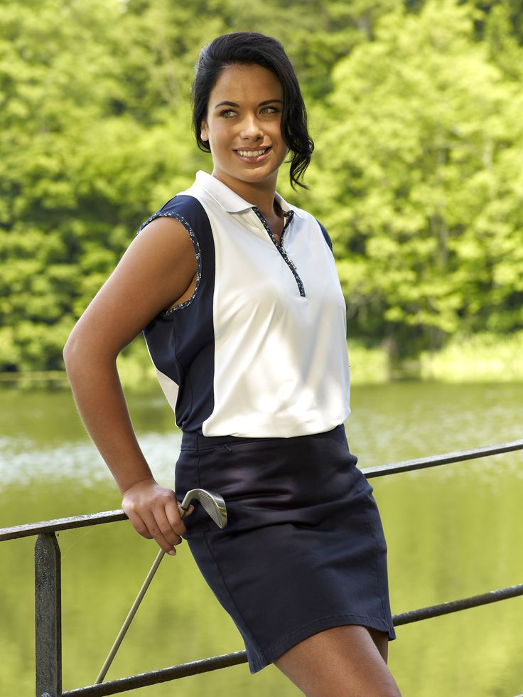 Styles from the Kartel #ladies #golf summer collections