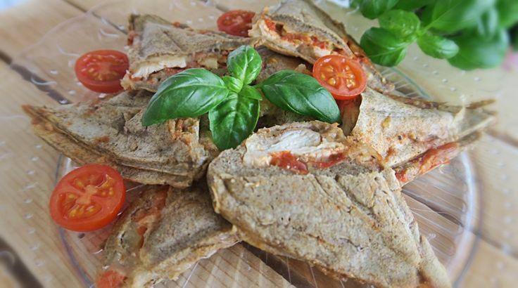 Gyors és egészséges vacsora recept, szendvicssütőket elő! - Receptek | Ízes Élet - Gasztronómia a mindennapokra