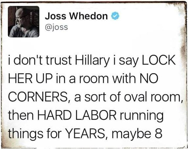 Funny 2016 Election Memes: Lock Her Up!