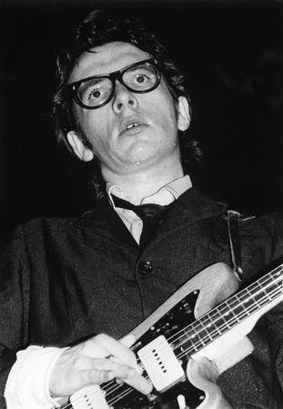 Elvis Costello 1978