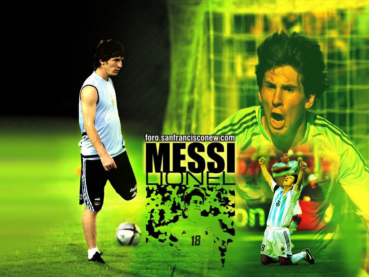 Football Wallpaper Lionel Messi News - http://www.wallpapersoccer.com/football-wallpaper-lionel-messi-news.html