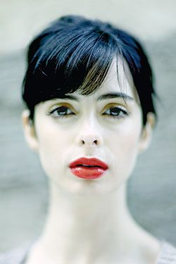 Krysten Ritter on Starring in the New Series 'Gravity' on Starz -- New York Magazine