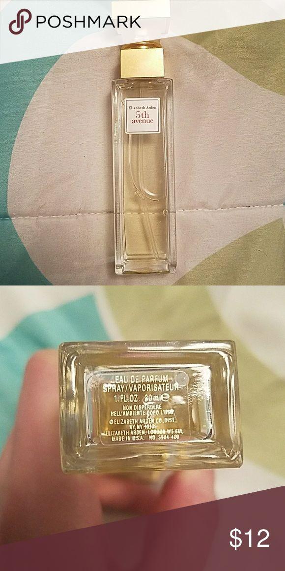 Perfume Elizabeth Arden 5th Avenue Other