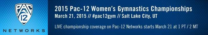 Pac-12 Gymnastics Championships: Workout day in eight Vine videos - http://www.gsnaab.com/2015/03/21/pac-12-gymnastics-championships-workout-day-in-eight-vine-videos/?utm_source=PN&utm_medium=http%3A%2F%2Fwww.pinterest.com%2Fpin%2F368450813235896433&utm_campaign=SNAP%2Bfrom%2BTurbulence+Training