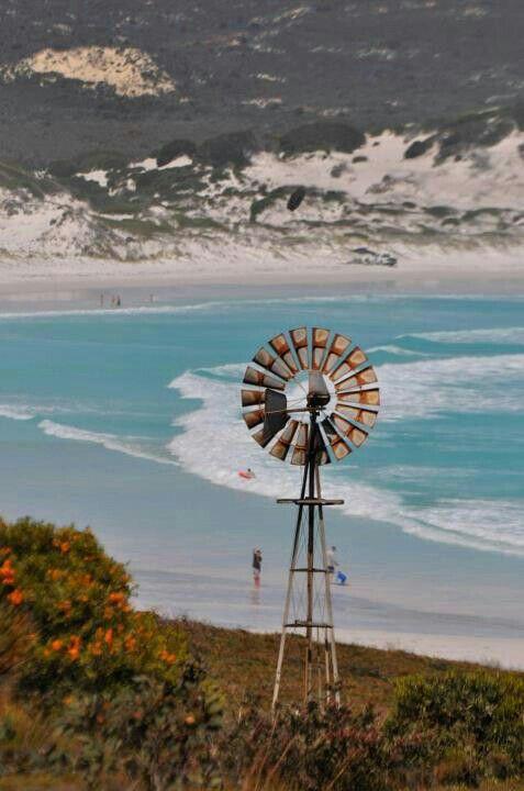 Esperance.  Western Australia