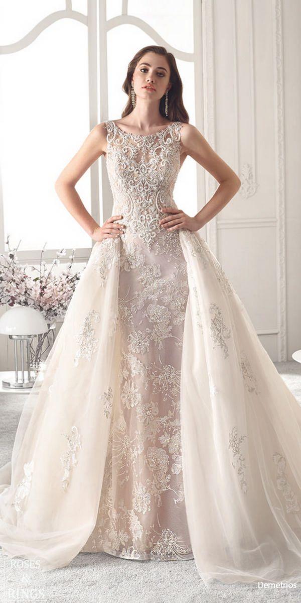 demetrios bridal 2019 wedding dresses | wedding dresses | wedding