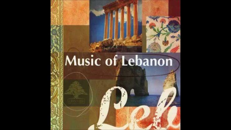 Music of Lebanon
