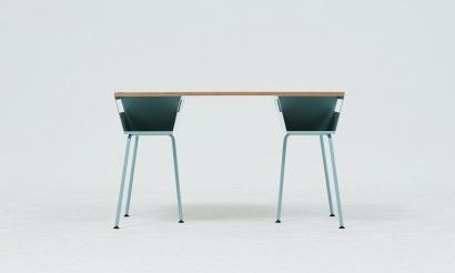 Polygon work table mint