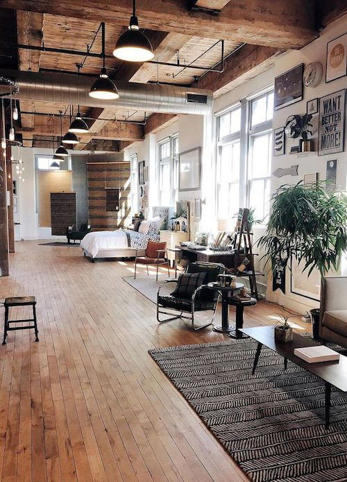 Best 25+ Loft ideas ideas on Pinterest | Loft storage, Attic conversion and  Industrial loft apartment