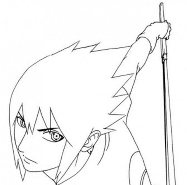 Fantastis 30 Gambar Naruto Keren Hitam Putih Free Sasuke Coloring Pages Download Free Clip Art Free Download 100 Gambar Narut Gambar Clip Art Gambar Keren