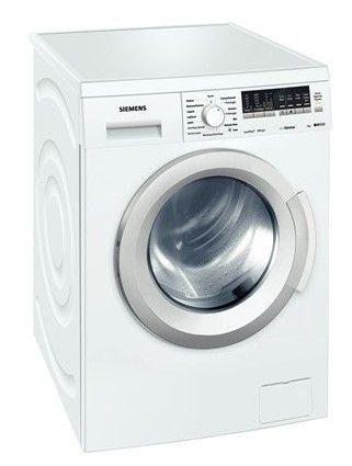 Siemens NEW Washing Machine