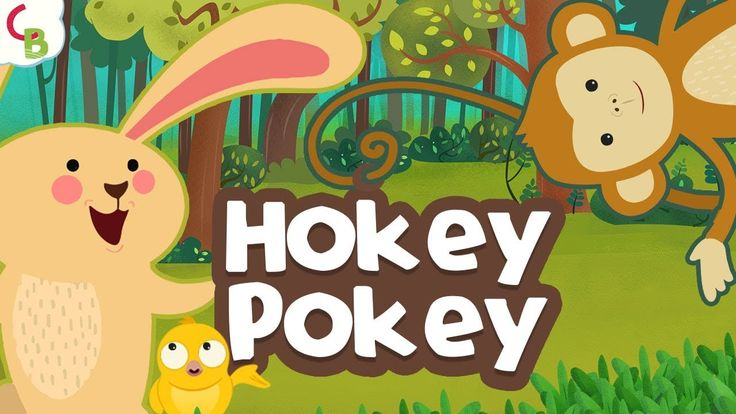 Hokey Pokey Nursery Rhyme - Nursery Rhymes for Children | Kids Songs & Baby Songs by Cuddle Berries. Check out our collection of other popular nursery rhymes with world class animation, visit: https://www.youtube.com/user/cuddleberries/