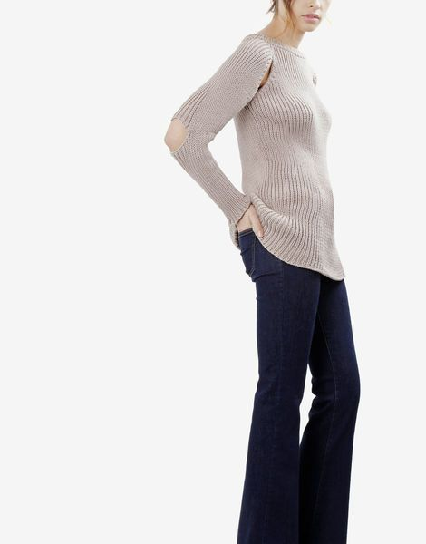 mind the gap sweater $160 [wool and the gang]