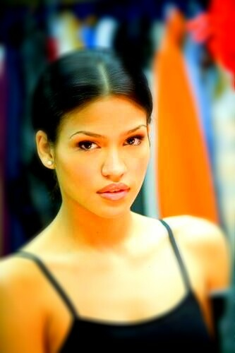 Cassie ventura from Step Up 2 : The Streets