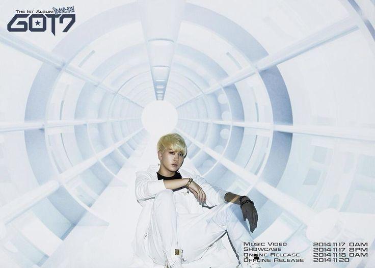 GOT7-Youngjea