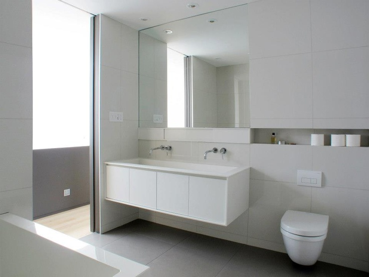 la shed bathroom Bathroom Pinterest White bathrooms and