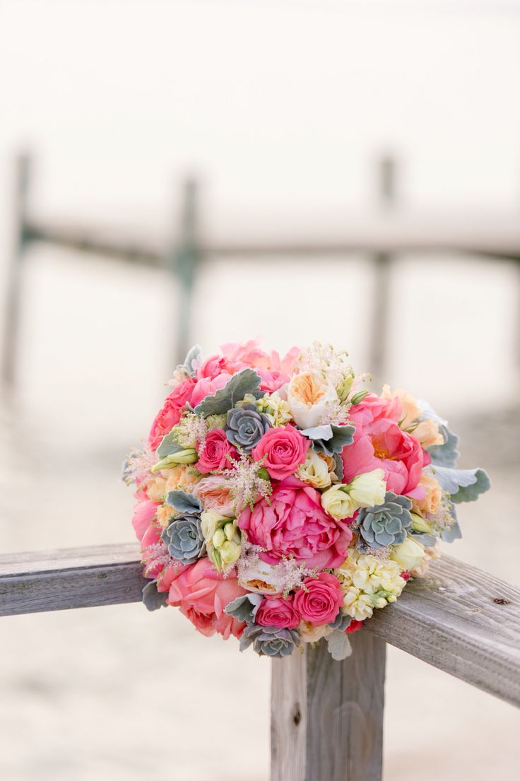 colorful bridal bouquet by safeway in chester md venue silver swan bayside stevensville md. Black Bedroom Furniture Sets. Home Design Ideas