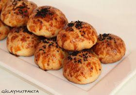 gülay mutfakta: Milföy Poğaça