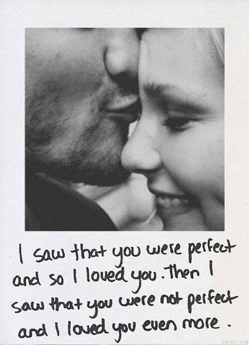 So true.. my husband..how I love you.