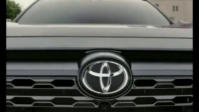 Toyota 2019 Toyota Rav4 Bring The Heat Song By Ohio Players Ad