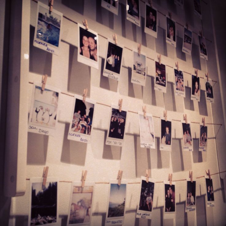 Instaxwall