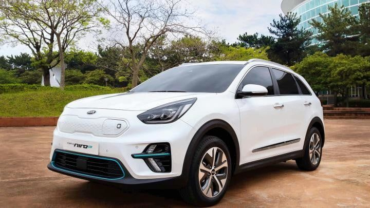 Kia 2020 Ev Specs Spy Shoot Best Review Cars 2019 Best Review Cars 2019 Kia Electric Cars Car