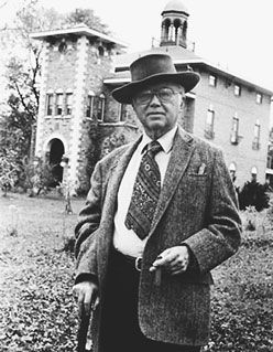 Russell Kirk on Cultivating the Good Life  http://www.imaginativeconservative.org/2012/10/russell-kirk-on-cultivating-good-life.html#.UMn4SLb41IY