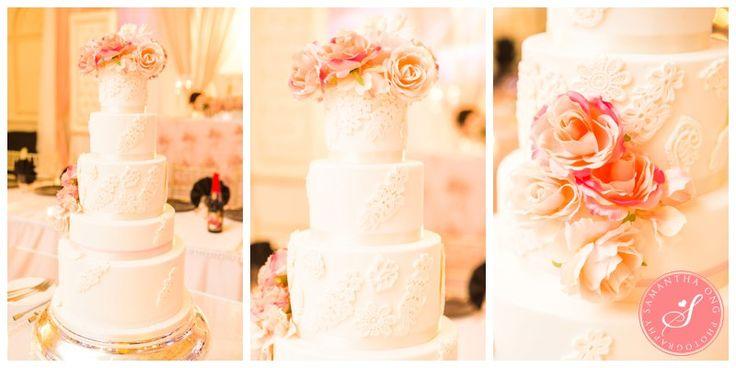 Etobicoke Elite Banquet Hall Wedding Photos: Sally   Kofi